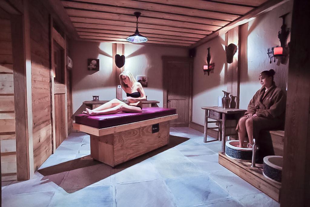 SPA des Délices – Spa Privatif – Week-end amoureux – Escapade en ...